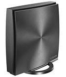 ソフトバンク光 アウンプレゼントルーター WN-DX1167R